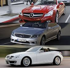 mercedes sl 550 amg mercedes review roundup sl550 cl63 amg and slk class