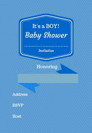 it s a boy baby shower ideas free printable baby shower invitations baby shower ideas