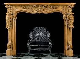 114 best victorian fireplace mantels images on pinterest antique carved wood rococo louis xv french fireplace mantel in limewood and mahogany from from westland london 16 galleries of antique architectural