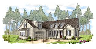 House Plans For A View Coastal Signature Homes Hampton Lake