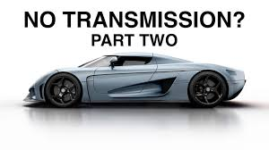 koenigsegg suv why doesn u0027t the koenigsegg regera have a transmission part 2