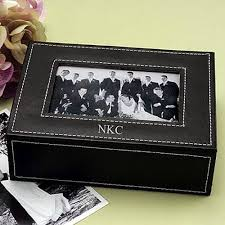 personalized keepsake boxes personalized photo keepsake box bridesmaids gifts groomsmen gifts