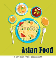 clipart cuisine traditional indian cuisine food and spices indian cuisine