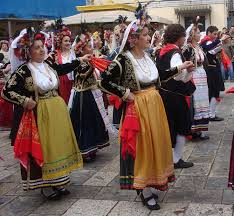 13 best corfu traditional dress images on folk costume