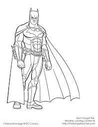 42 super hero coloring pages images drawings