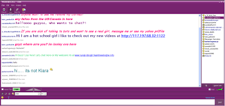 a stranger web the death and rebirth of the chatroom digital america