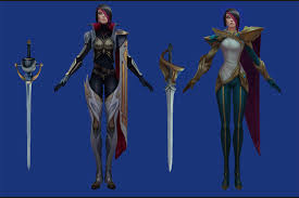 guid fiora this is how you update fiora