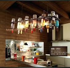 Wine Bottle Pendant Light Wine Bottle Pendant Light Lights For Sale How To Make A Lamp