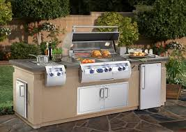 Modular Outdoor Kitchen Cabinets Outdoor Stainless Steel Modular Outdoor Kitchen Cabinet 9