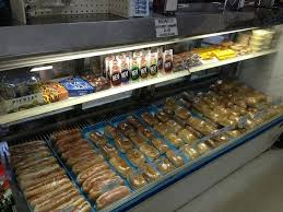 West Virginia travel supermarket images Travel this mouthwatering pepperoni roll trail in west virginia jpg