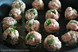 Most Amazing by World U0027s Most Amazing Meatball Parm Hugs And Cookies Xoxo