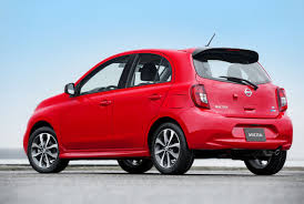 nissan micra lease canada new nissan micra hatchback to replace dated versa sedan