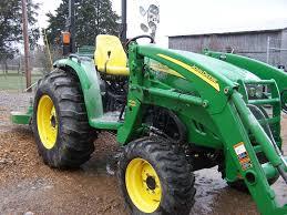 2006 john deere 4320 4200 eur tractors trucks pewsey ltd