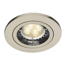 Recessed Lighting Insulated Ceiling by Apache Double Insulated Recessed Down Light For Led Or Low Energy