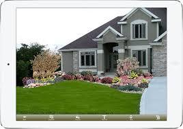 free landscape design app