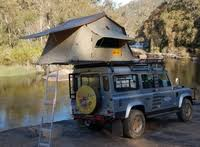 Rooftop Awning Roof Top Tents And Side Awnings For Vehicles Eezi Awn
