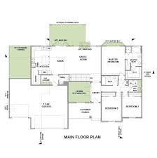 3 Bedroom Open Floor House Plans Best 25 Rambler House Plans Ideas On Pinterest Rambler House