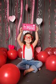 valentine days kids photo shoot www devonmariephotography com