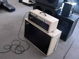 Custom Head Cabinet Fender Custom Shop Tone Master Amp Head U0026 2x12 Cab Demo Epiphone
