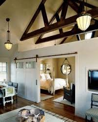 Barn Door Room Divider Modern Barn Doors An Easy Solution To Awkward Entries Modern