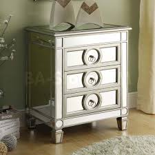 Enchanting Small Inexpensive End Tables Decor Furniture Table Prepossessing Mirrored Side Table With Drawer Harpsounds Co
