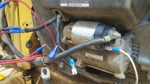 i u0027m trying to wire an ignition switch to a honda gx630 the