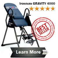 ironman gravity 4000 inversion table why is the ironman gravity 4000 inversion table a best seller