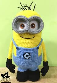 minion free crochet pattern collection ideas u0027ll love