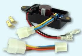 avr automatic voltage regulators diesel generators melbourne avr