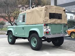 land rover nepal 1993 land rover defender 90 for sale 2028471 hemmings motor news