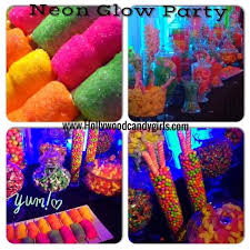Neon Themed Decorations 72 Best Neon Rave Bday Ideas Images On Pinterest Neon Glow