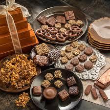 Chocolate Gift Baskets Chocolate Gift Baskets Costco