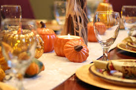 the apron gal thanksgiving table decorating ideas