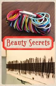 organize hair accessories best 25 organizing hair accessories ideas on