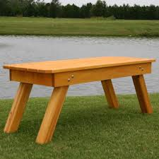 amazon com designed for outdoors adirondack coffee table