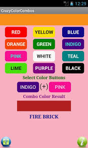 color mix app for kids android apps on google play