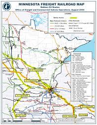 Map Mn Maps Update 600338 Mn Dot Travel Map U2013 Road Construction Season