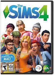 amazon com the sims 4 pc mac video games