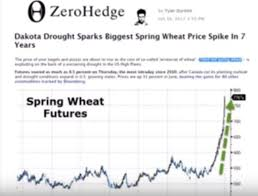 u s food price rises wheat up winter wheat up pork