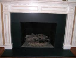 black friday sale home depot fireplace kansas city absolute black granite fireplace surrounds haddon hall