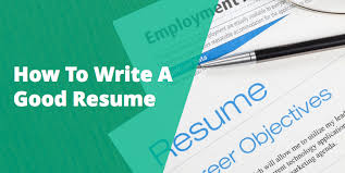 Optimize Your Cv The Best And Worst Resume Terms How To Video by To Write A Resume