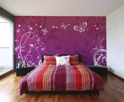 butterfly wallpaper for bedroom on wallpaperget com