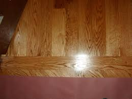 hardwood flooring question
