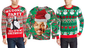 top 10 best ugly christmas sweaters for men
