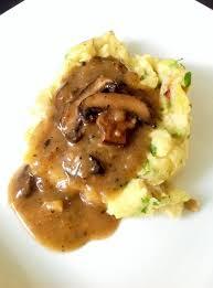 vegan mushroom gravy recipe port mushroom gravy gluten free u2014 plants rule
