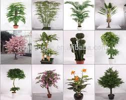 artificial flowering bonsai tree decorative wedding table tree