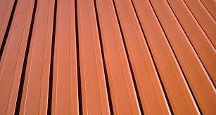 Berridge Metal Roof Colors by Metal Roof Panels