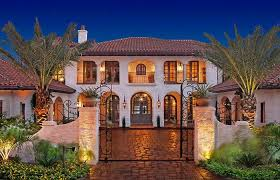 spanish colonial homes luxury spanish colonial house plan ka architectural dutch french