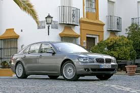 2006 bmw 7 series reviews and rating motor trend