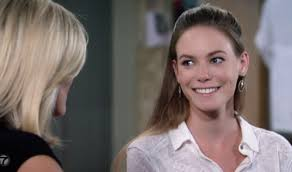 carly jax new haircut chloe lanier debuts in her new gh role of nelle what were your